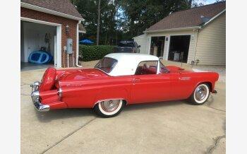 1955 Ford Thunderbird for sale 101351576