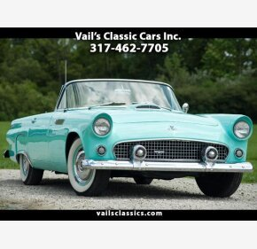 1955 Ford Thunderbird for sale 101360448