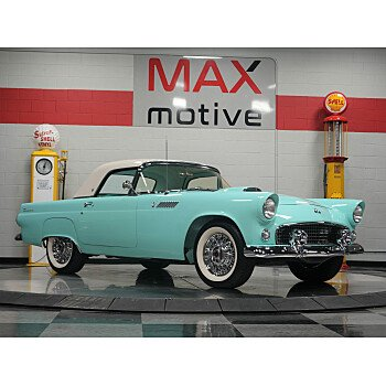 1955 Ford Thunderbird for sale 101373203