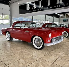 1955 Ford Thunderbird for sale 101388273