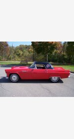 1955 Ford Thunderbird for sale 101395364