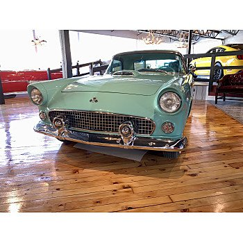 1955 Ford Thunderbird for sale 101397481