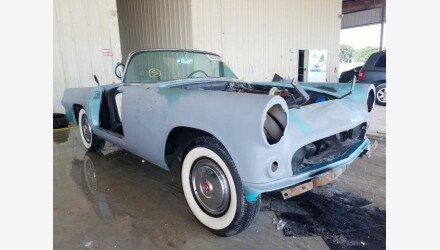 1955 Ford Thunderbird for sale 101402461