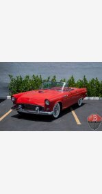 1955 Ford Thunderbird for sale 101404459
