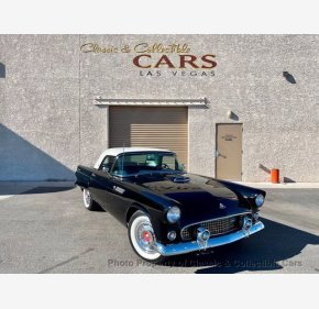 1955 Ford Thunderbird for sale 101409461