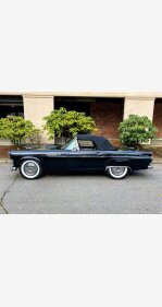 1955 Ford Thunderbird for sale 101410320