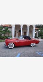 1955 Ford Thunderbird for sale 101416088