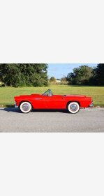 1955 Ford Thunderbird for sale 101417530