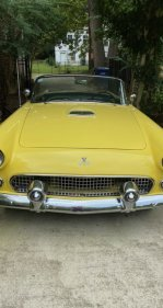 1955 Ford Thunderbird for sale 101432627