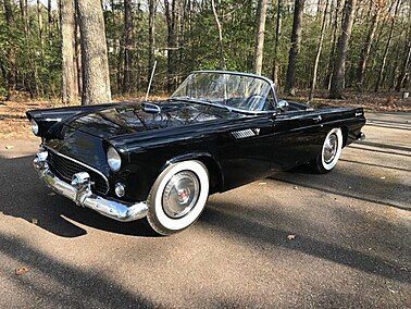 1955 Ford Thunderbird for sale 101437452