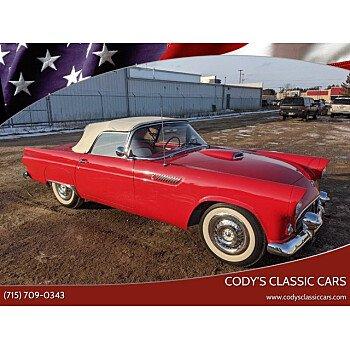 1955 Ford Thunderbird for sale 101439601