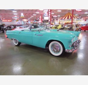 1955 Ford Thunderbird for sale 101449557