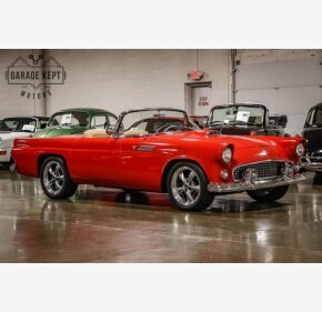1955 Ford Thunderbird for sale 101458496