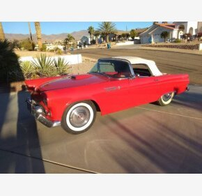 1955 Ford Thunderbird for sale 101461990