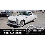 1955 Ford Thunderbird for sale 101462188