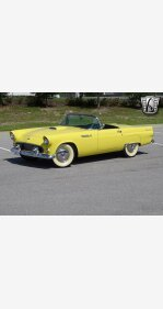 1955 Ford Thunderbird for sale 101463053