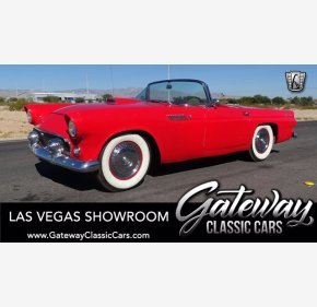 1955 Ford Thunderbird for sale 101463083