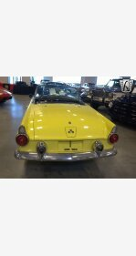 1955 Ford Thunderbird for sale 101467820