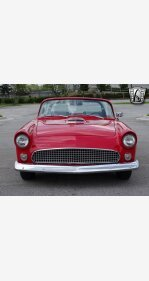 1955 Ford Thunderbird for sale 101477346