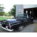 1955 Ford Thunderbird for sale 101551050