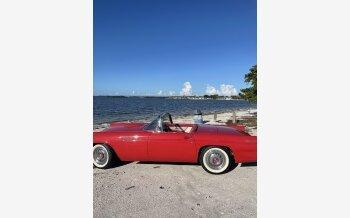 1955 Ford Thunderbird for sale 101570496