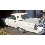 1955 Ford Thunderbird for sale 101583318