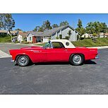 1955 Ford Thunderbird for sale 101610202