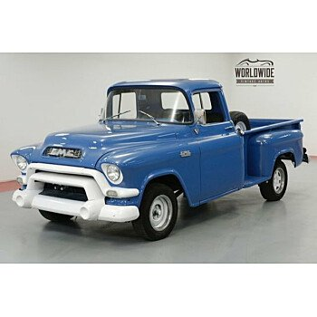 1955 GMC Pickup for sale 101004992