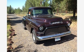 1955 GMC Pickup for sale 101189626