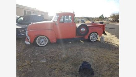 1955 GMC Pickup for sale 101211507