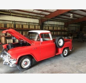 1955 GMC Pickup for sale 101211535
