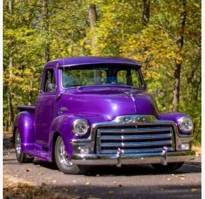 1955 GMC Pickup for sale 101314301