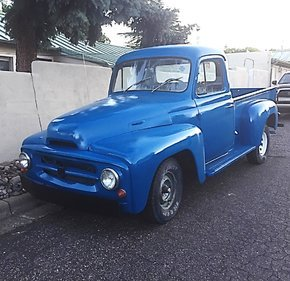 1955 International Harvester Pickup for sale 101159823