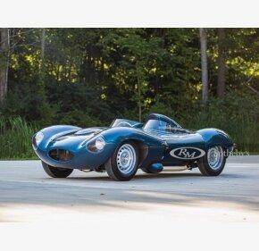 1955 Jaguar D-Type for sale 101319897