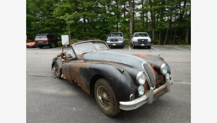 1955 Jaguar XK 140 for sale 101060008