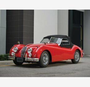 1955 Jaguar XK 140 for sale 101106240