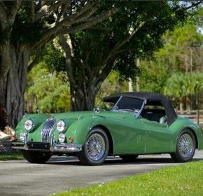 1955 Jaguar XK 140 for sale 101110249