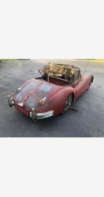 1955 Jaguar XK 140 for sale 101208723
