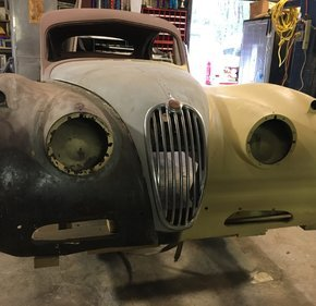 1955 Jaguar XK 140 for sale 101418381
