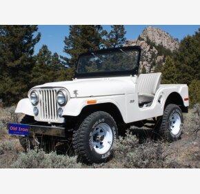 1955 Jeep CJ-5 for sale 101376010
