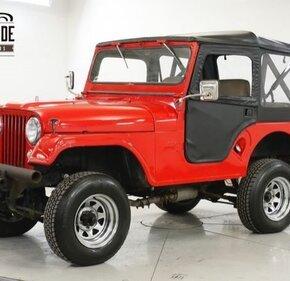 1955 Jeep CJ-5 for sale 101329996