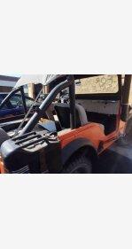 1955 Jeep CJ-5 for sale 101458696