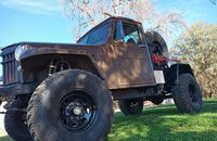 1955 Jeep Custom for sale 101439955