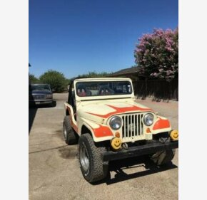 1955 Jeep Other Jeep Models for sale 101304535