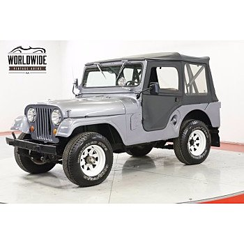 1955 Jeep Other Jeep Models for sale 101335031
