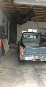 1955 Jeep Other Jeep Models for sale 101400869