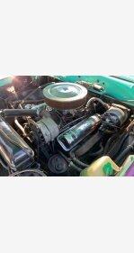 1955 Lincoln Capri for sale 101361109