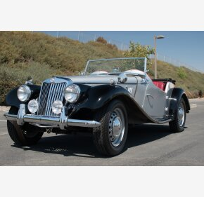 1955 MG TF for sale 101024600