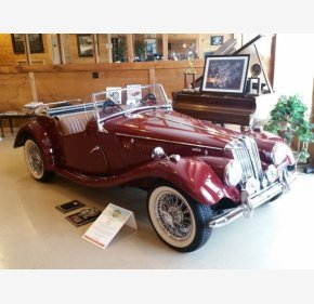 1955 MG TF for sale 101025878