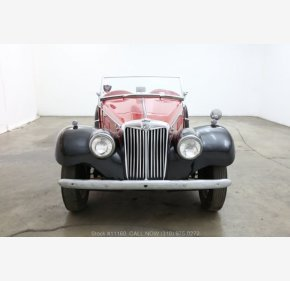 1955 MG TF for sale 101184378